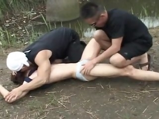 asian Gayporn group sex